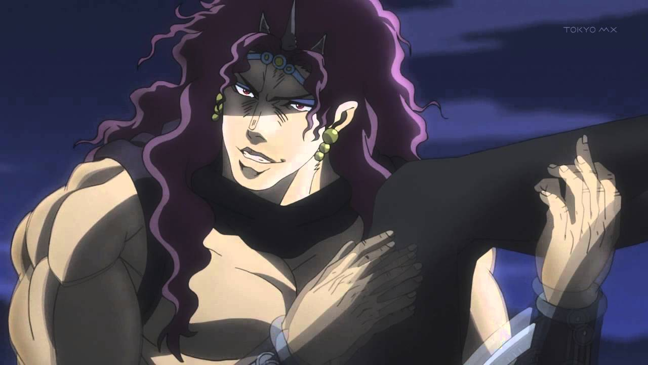 Top 10 Villains In JoJos Bizarre Adventure Anime Series