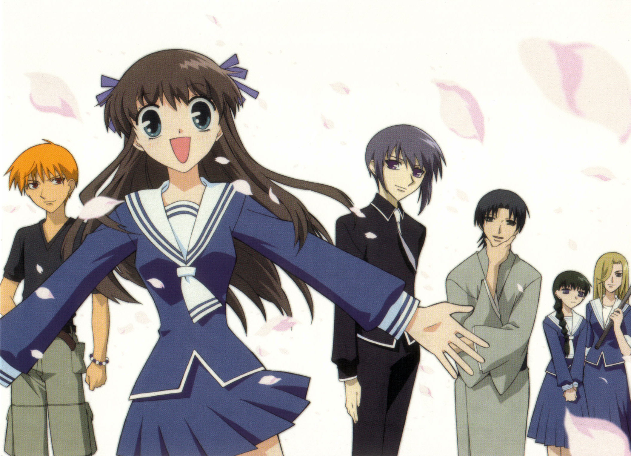 10 Animes With Strong Female Characters